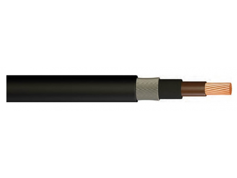 BS6724 / AWA / HFFR / HALOGEN FREE, FLAME RETARDANT, ARMORED, SINGLE TURNED ENERGY CABLE