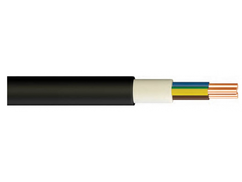 XVB-F2 / XLPE INSULATED, PVC SHEATHED, FLOOR RESISTANT MULTI-CORE CABLE