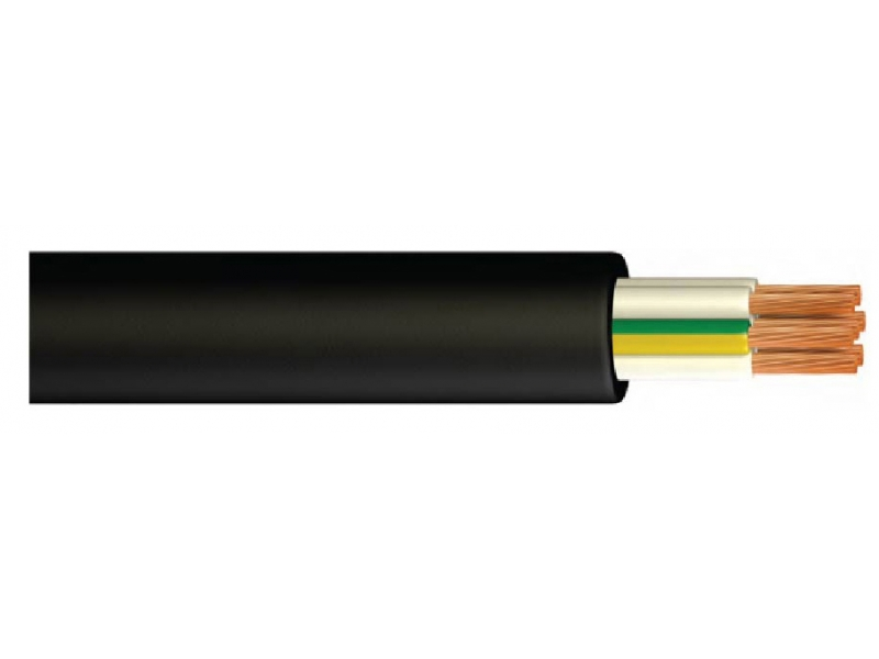 AO5VV-F / PVC INSULATED, LOW VOLTAGE CONTROL CABLE