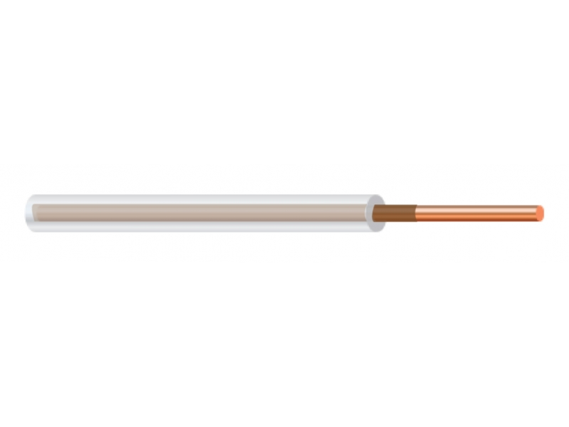 PP Enamelled Thin Insulated Winding Wire