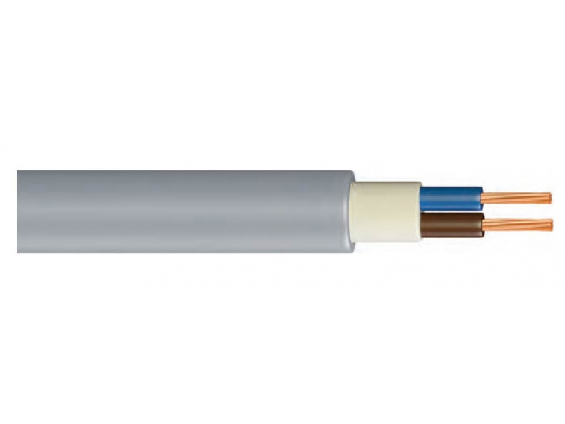 PVC INSULATED, VERY CORE CABLE INSTALLATION CABLE